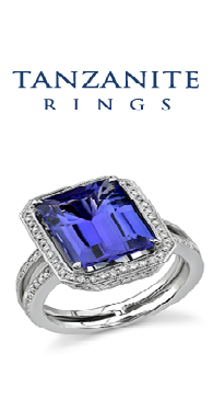 points to to buy cheap tanzanite rings tanzanite color
